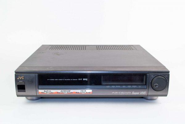 JVC HR-S6800EH (SVHS)