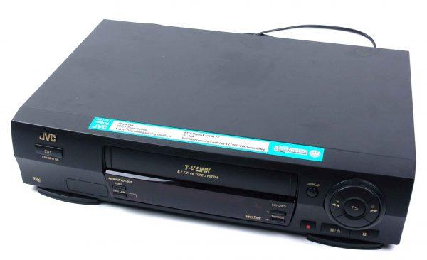 JVC HR-313EU (VHS)