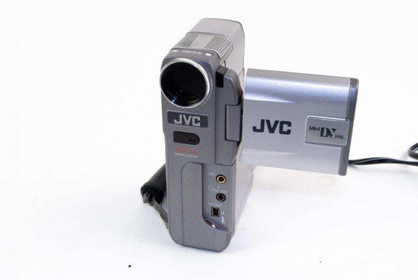 JVC GR-DVM5 (minidv)