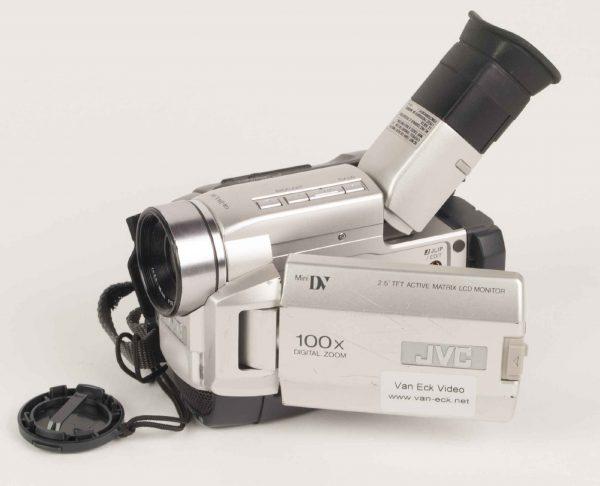 JVC GR-DVL100 (Minidv camcorder)