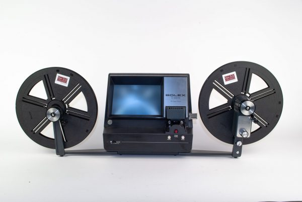 Bolex V240M (super8 motor viewer)