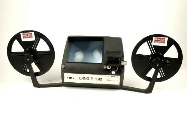 Erno E-1512 (Super8 film - geen geluid)