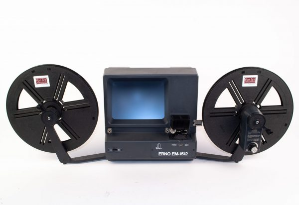 Erno EM-1512 (super8 motor viewer)