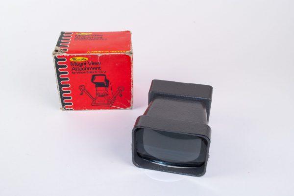 Minette Magni-View Attachment for Viewer Editor S-1, S-2
