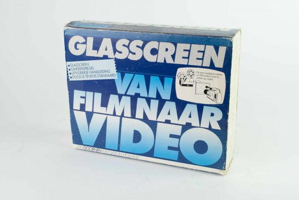 Van Doornen Glasscreen