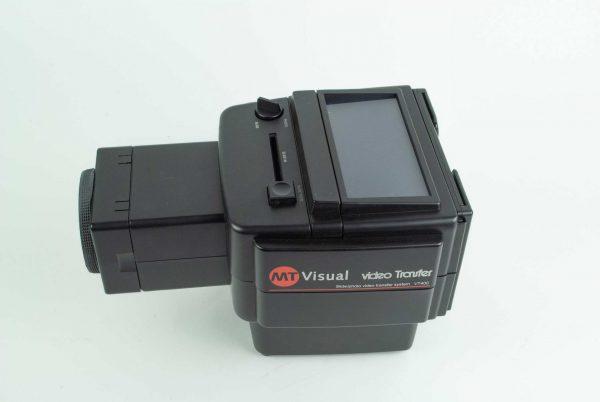 MTVisual VT400 video transfer