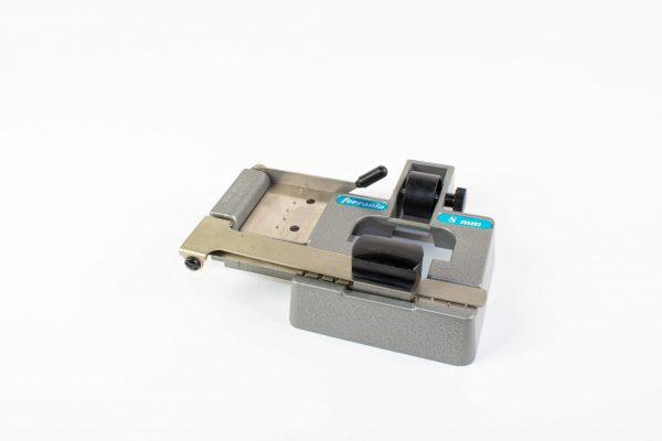 Ferrania 8 mm splicer (CIR)
