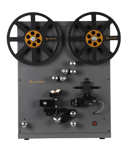 Filmfabriek HDS+