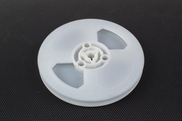 8mm-filmspoel -60 meter / 200ft (12,7 cm / 5 inch)