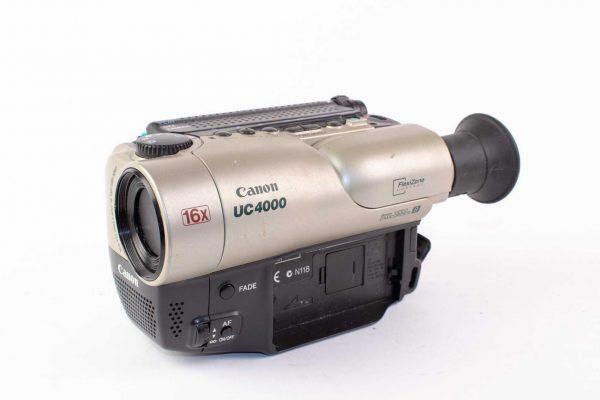 Canon UC4000 (video8)