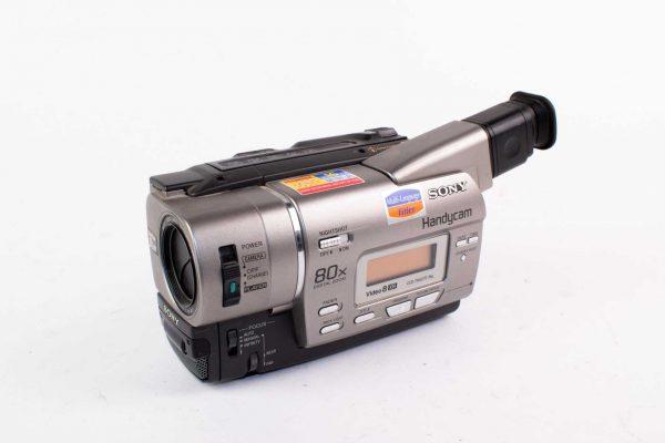 Sony CCD-TR427E (video8)