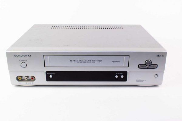 Daewoo SV-834 (VHS)