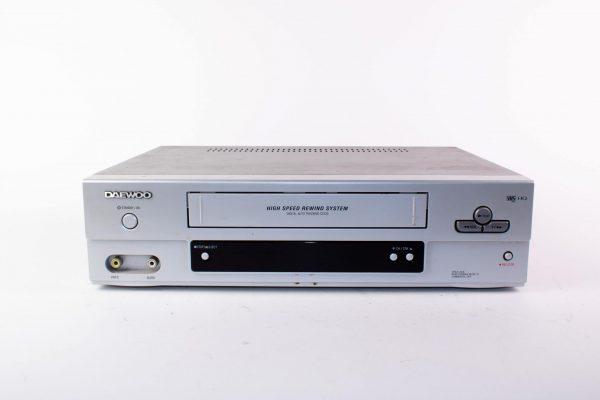Daewoo ST230 (VHS)