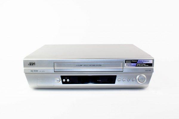 JVC HR-V210 (VHS)