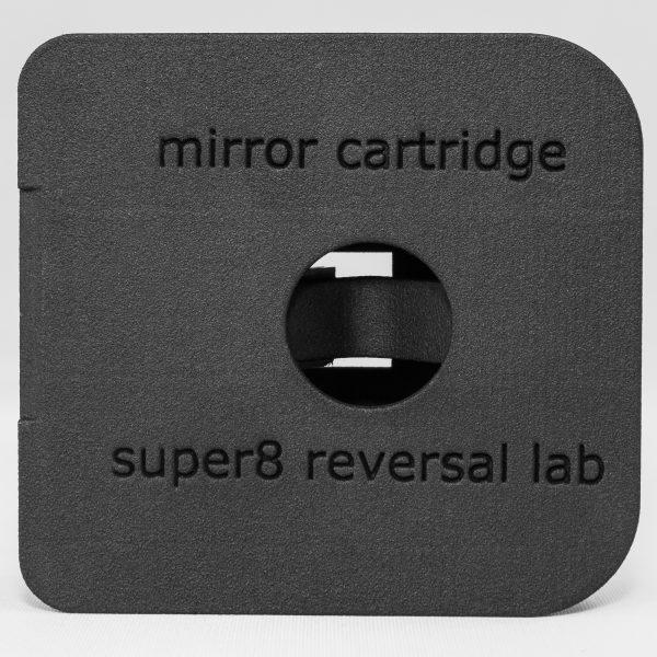 super 8 mirror cartridge